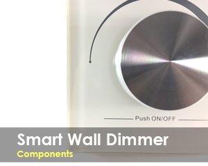 Smart Wall Dimmer