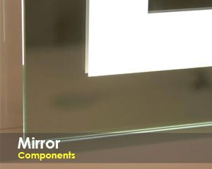 New Corrosion Free Mirror